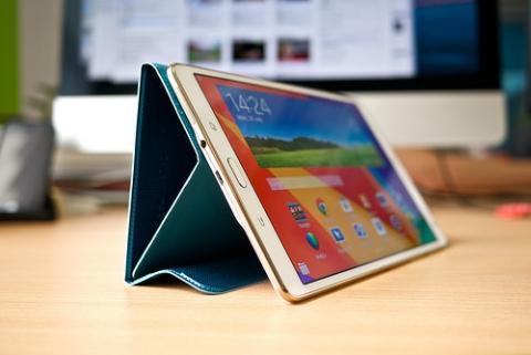 Laptop vs.tablet