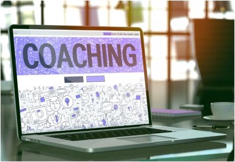 coaching szkolenia