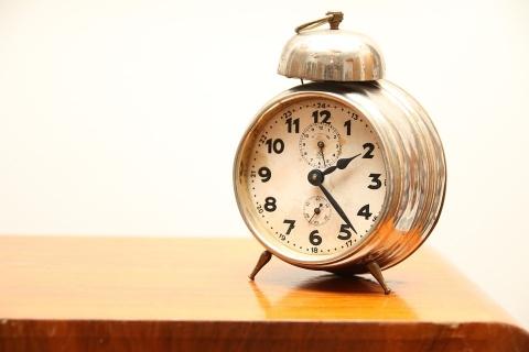 jak znaleźć więcej czasu